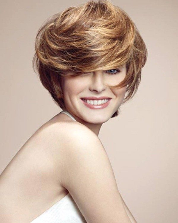 short-hair-colors-2017-35 80+ Marvelous Color Ideas for Women with Short Hair