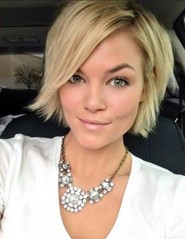 short-hair-colors-2017-37 80+ Marvelous Color Ideas for Women with Short Hair