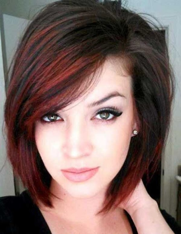 short-hair-colors-2017-39 80+ Marvelous Color Ideas for Women with Short Hair