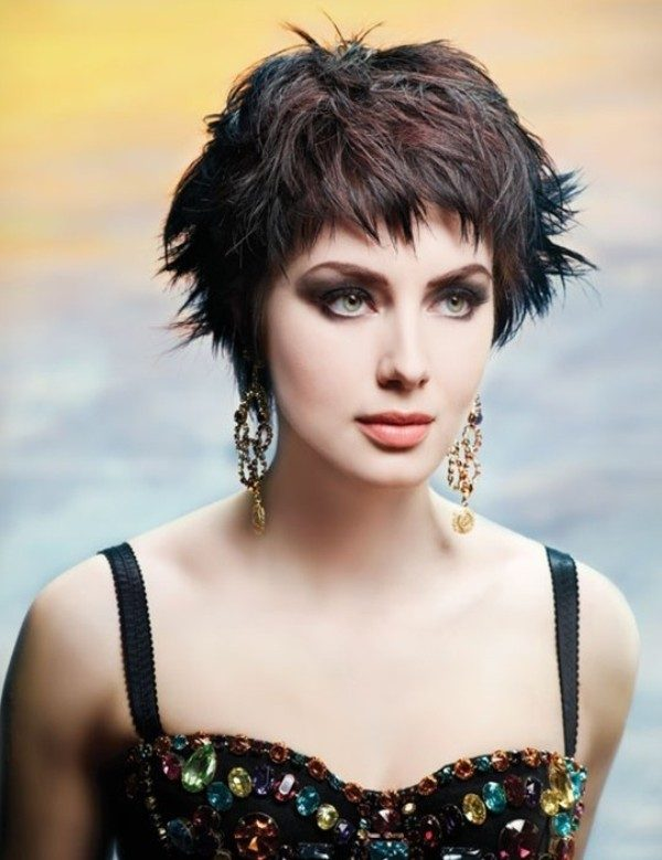 short-hair-colors-2017-40 80+ Marvelous Color Ideas for Women with Short Hair in 2018
