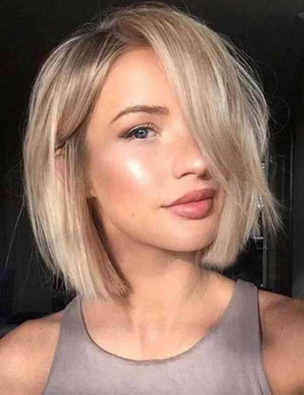 short-hair-colors-2017-41 80+ Marvelous Color Ideas for Women with Short Hair