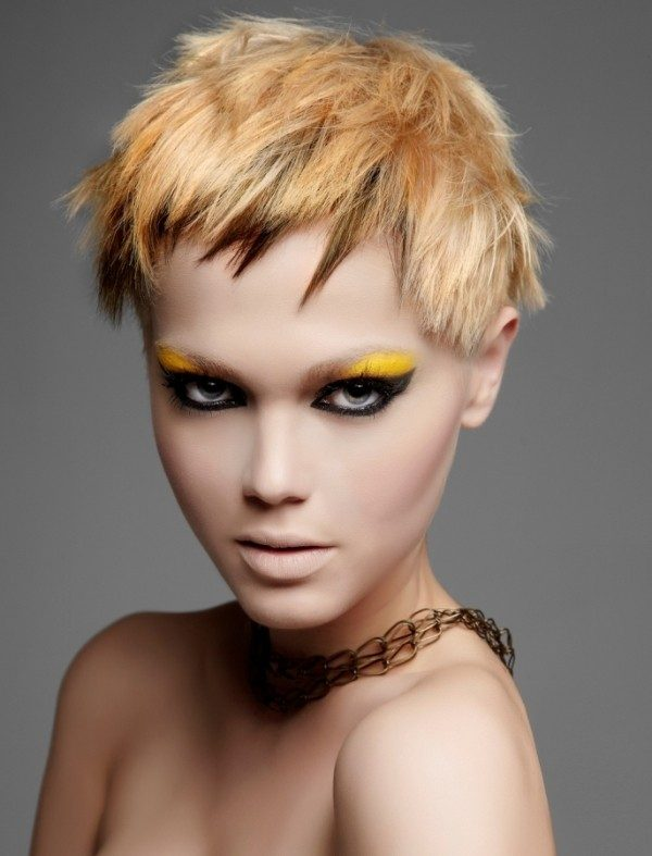 short-hair-colors-2017-42 80+ Marvelous Color Ideas for Women with Short Hair