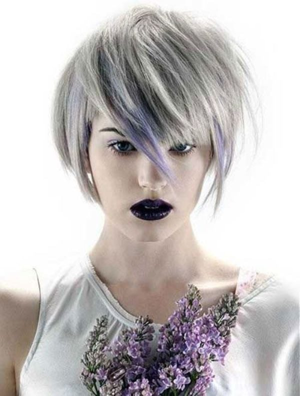 short-hair-colors-2017-44 80+ Marvelous Color Ideas for Women with Short Hair in 2018