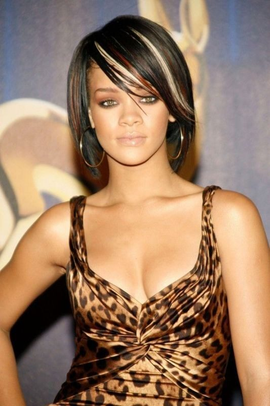 short-hair-colors-2017-5 80+ Marvelous Color Ideas for Women with Short Hair in 2018