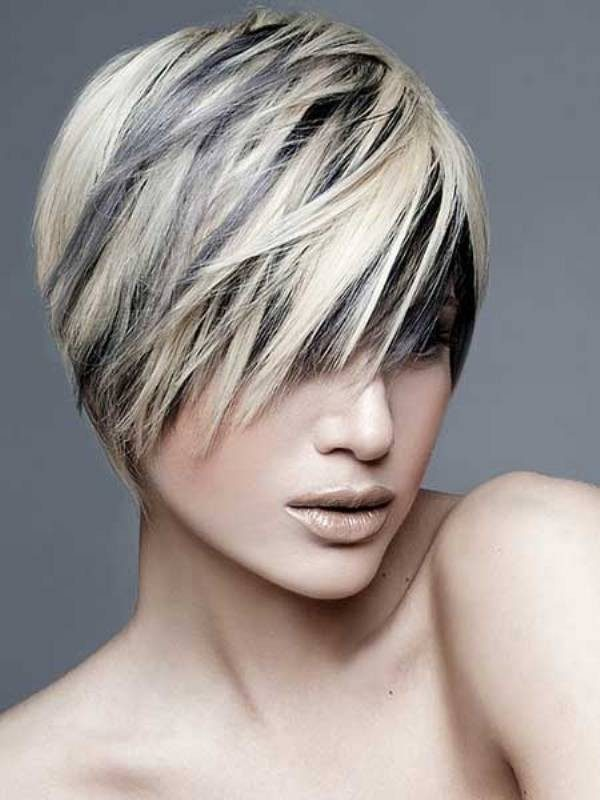 short-hair-colors-2017-52 80+ Marvelous Color Ideas for Women with Short Hair in 2018