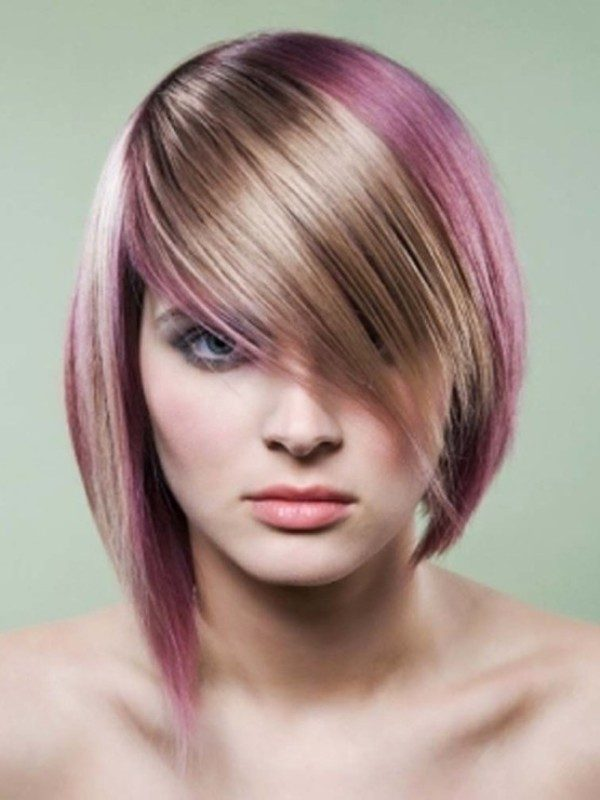 short-hair-colors-2017-54 80+ Marvelous Color Ideas for Women with Short Hair