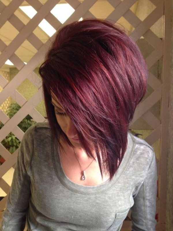 short-hair-colors-2017-55 80+ Marvelous Color Ideas for Women with Short Hair in 2018