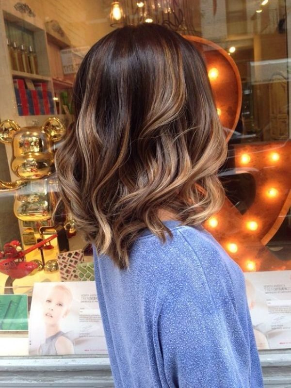 short-hair-colors-2017-56 80+ Marvelous Color Ideas for Women with Short Hair in 2018