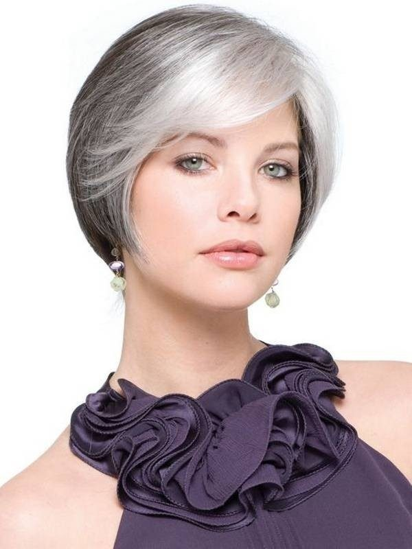 short-hair-colors-2017-57 80+ Marvelous Color Ideas for Women with Short Hair in 2018
