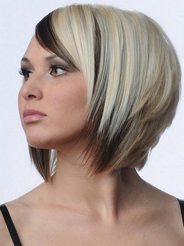short-hair-colors-2017-58 80+ Marvelous Color Ideas for Women with Short Hair in 2018