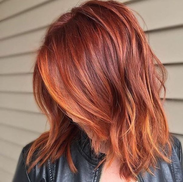 short-hair-colors-2017-59 80+ Marvelous Color Ideas for Women with Short Hair