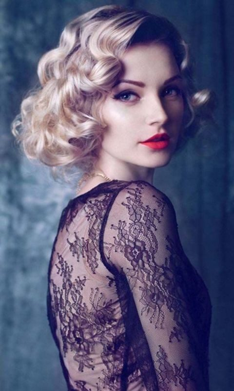 short-hair-colors-2017 80+ Marvelous Color Ideas for Women with Short Hair in 2018