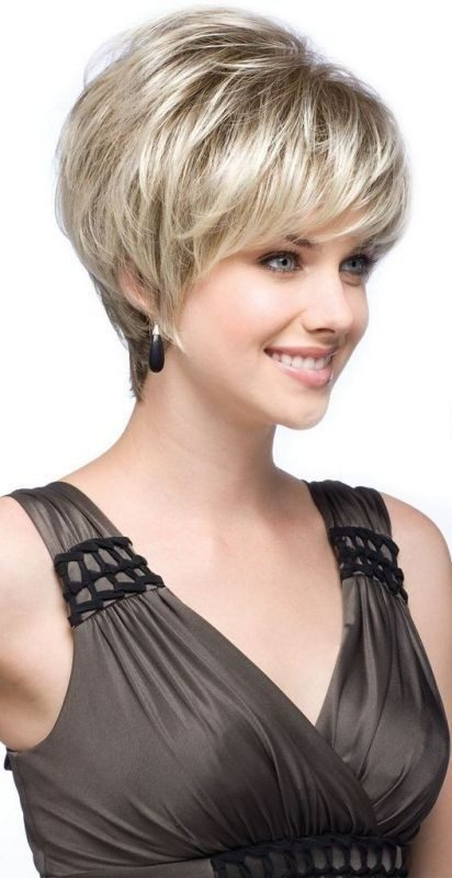 short-hairstyles-2017-1 50+ Short Hairstyles to Try & Make Those with Long Hair Cry