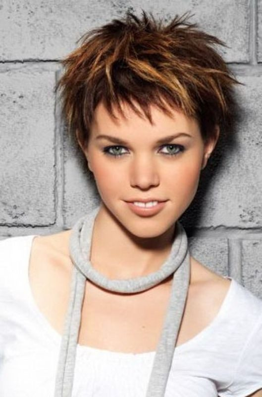 short-hairstyles-2017-10 50+ Short Hairstyles to Try & Make Those with Long Hair Cry