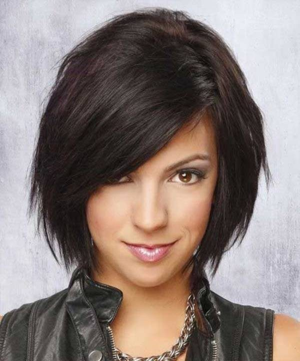 short-hairstyles-2017-104 50+ Short Hairstyles to Try & Make Those with Long Hair Cry