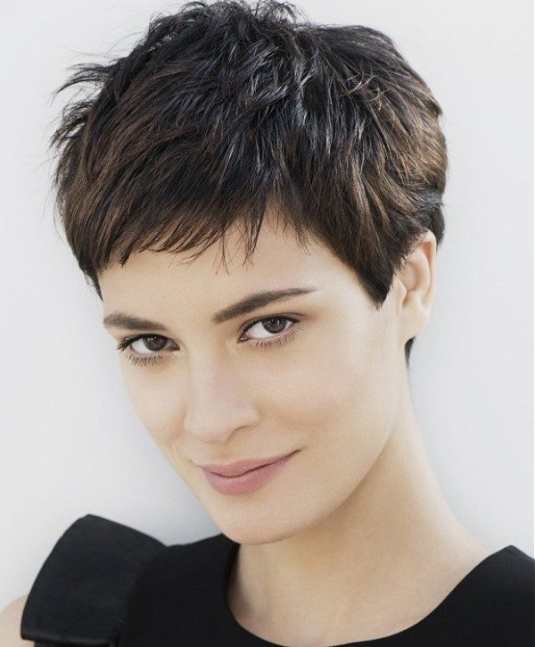 short-hairstyles-2017-106 50+ Short Hairstyles to Try & Make Those with Long Hair Cry