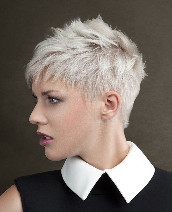 short-hairstyles-2017-107 50+ Short Hairstyles to Try & Make Those with Long Hair Cry