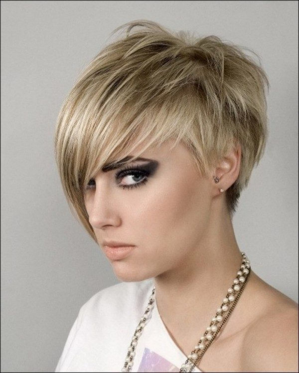 short-hairstyles-2017-109 50+ Short Hairstyles to Try & Make Those with Long Hair Cry