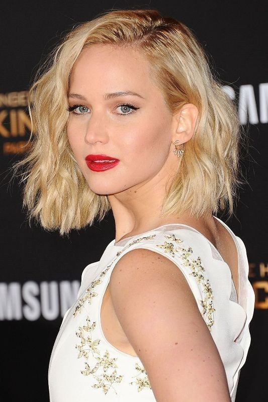 short-hairstyles-2017-11 50+ Short Hairstyles to Try & Make Those with Long Hair Cry