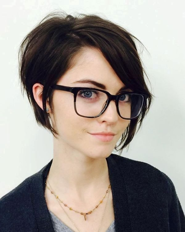 short-hairstyles-2017-112 50+ Short Hairstyles to Try & Make Those with Long Hair Cry