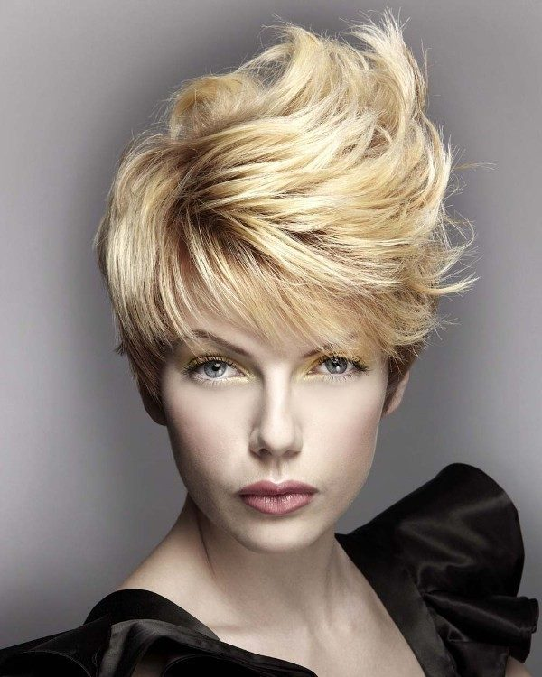 short-hairstyles-2017-113 50+ Short Hairstyles to Try & Make Those with Long Hair Cry