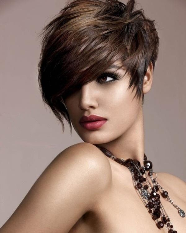 short-hairstyles-2017-115 50+ Short Hairstyles to Try & Make Those with Long Hair Cry