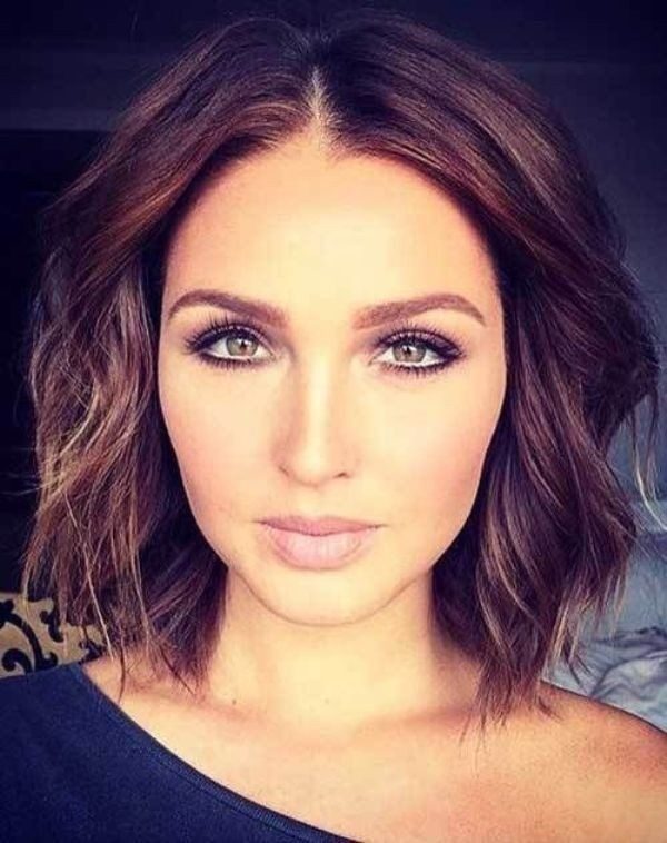 short-hairstyles-2017-118 50+ Short Hairstyles to Try & Make Those with Long Hair Cry