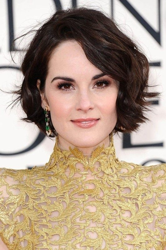 short-hairstyles-2017-12 50+ Short Hairstyles to Try & Make Those with Long Hair Cry