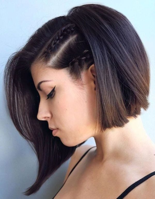 short-hairstyles-2017-122 50+ Short Hairstyles to Try & Make Those with Long Hair Cry