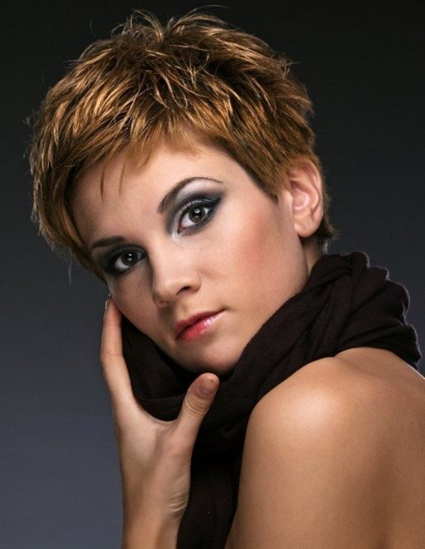 short-hairstyles-2017-125 50+ Short Hairstyles to Try & Make Those with Long Hair Cry