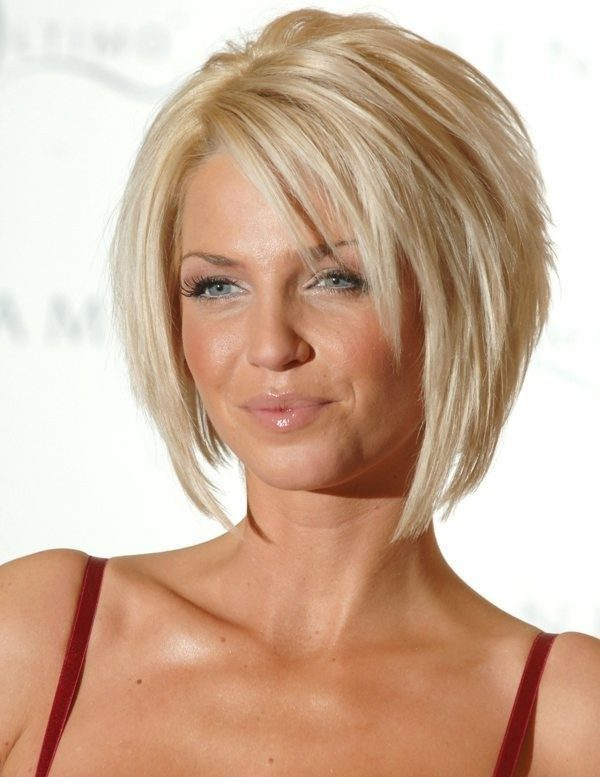short-hairstyles-2017-127 50+ Short Hairstyles to Try & Make Those with Long Hair Cry