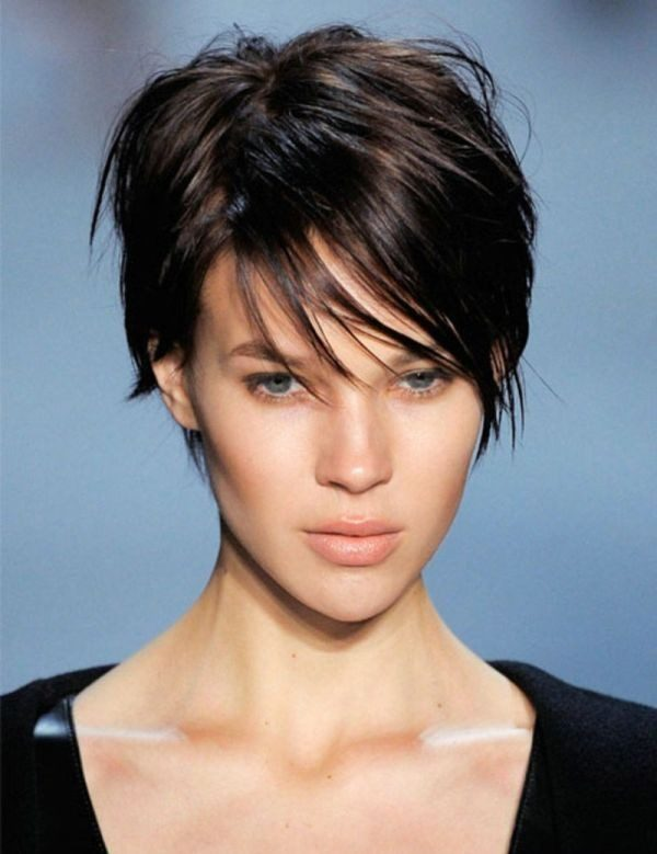 short-hairstyles-2017-128 50+ Short Hairstyles to Try & Make Those with Long Hair Cry