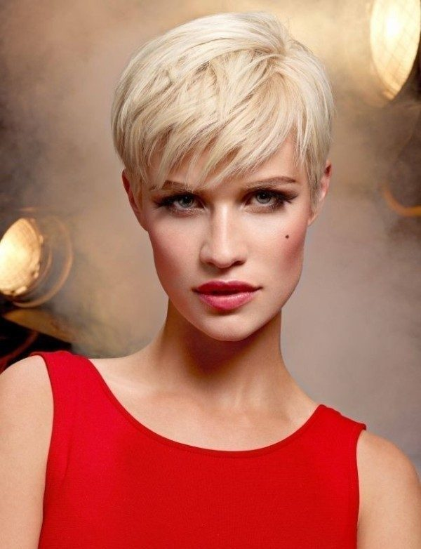 short-hairstyles-2017-130 50+ Short Hairstyles to Try & Make Those with Long Hair Cry