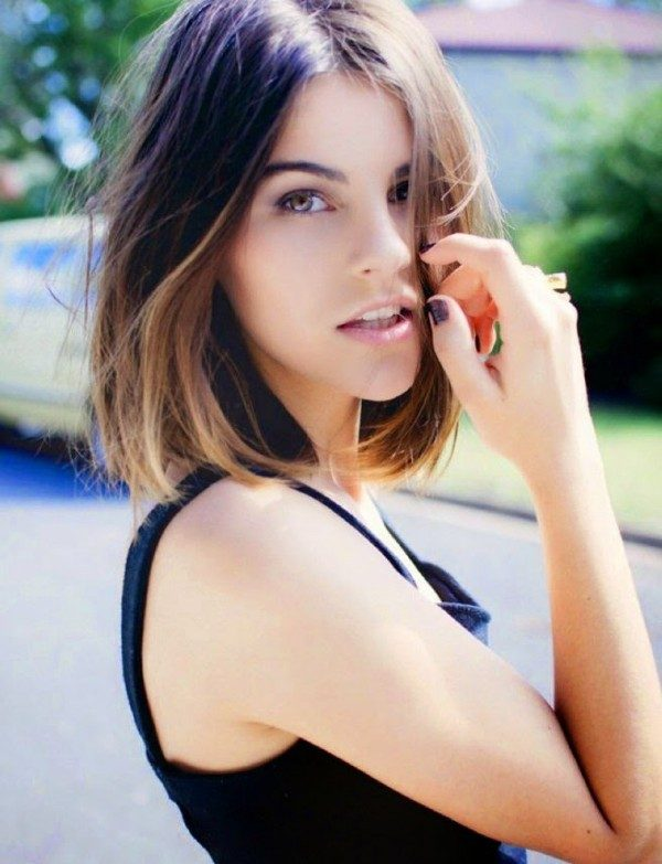 short-hairstyles-2017-131 50+ Short Hairstyles to Try & Make Those with Long Hair Cry
