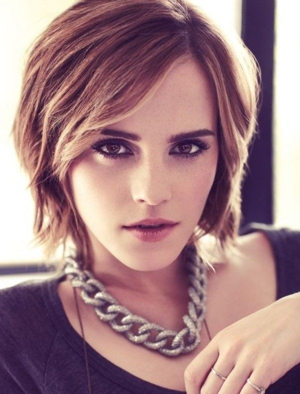 short-hairstyles-2017-133 50+ Short Hairstyles to Try & Make Those with Long Hair Cry