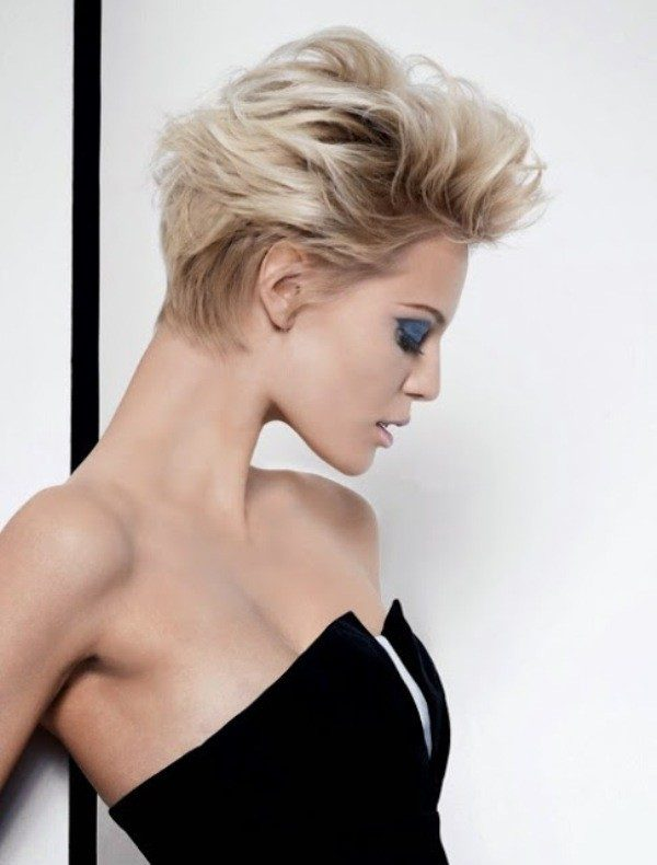 short-hairstyles-2017-136 50+ Short Hairstyles to Try & Make Those with Long Hair Cry