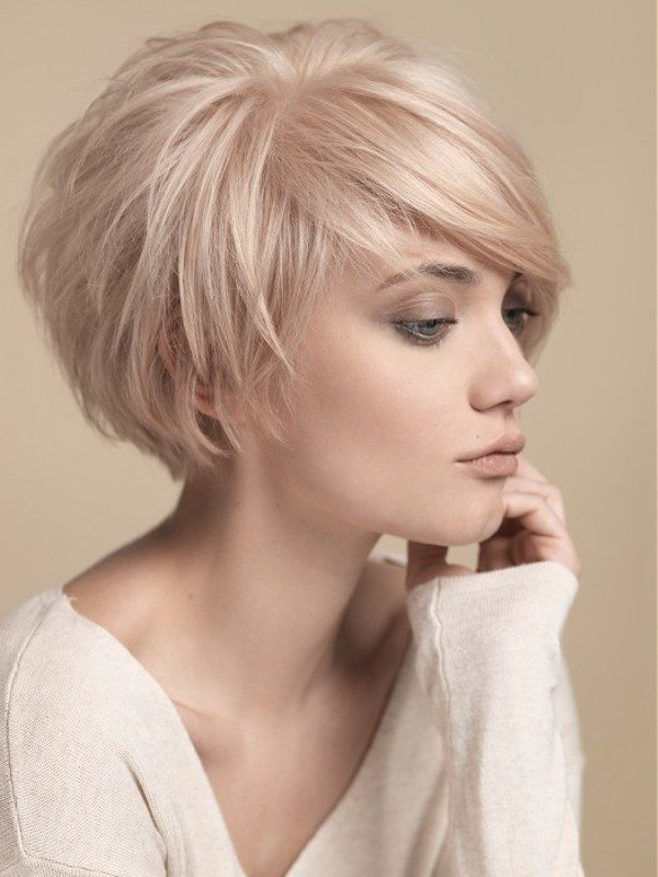 short-hairstyles-2017-138 50+ Short Hairstyles to Try & Make Those with Long Hair Cry