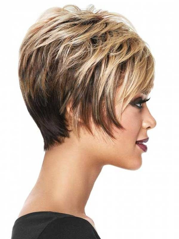 short-hairstyles-2017-139 50+ Short Hairstyles to Try & Make Those with Long Hair Cry