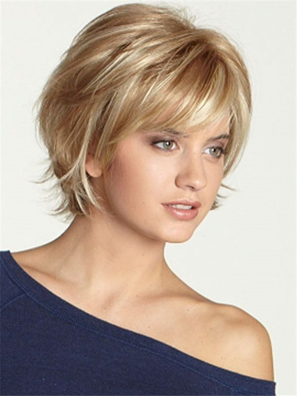 short-hairstyles-2017-140 50+ Short Hairstyles to Try & Make Those with Long Hair Cry