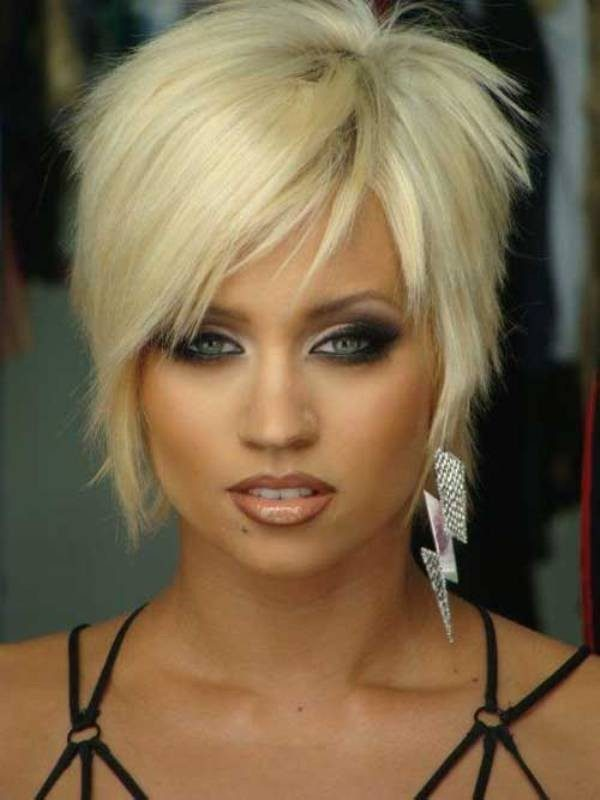 short-hairstyles-2017-143 50+ Short Hairstyles to Try & Make Those with Long Hair Cry