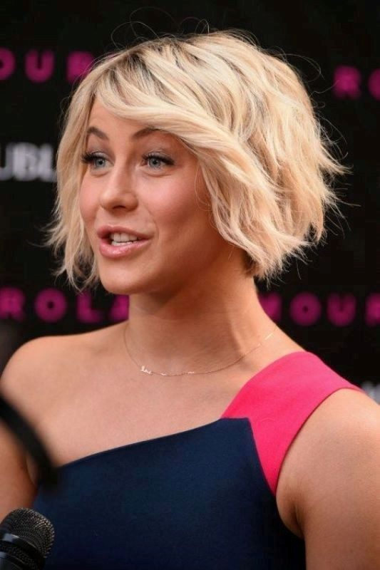 short-hairstyles-2017-16 50+ Short Hairstyles to Try & Make Those with Long Hair Cry