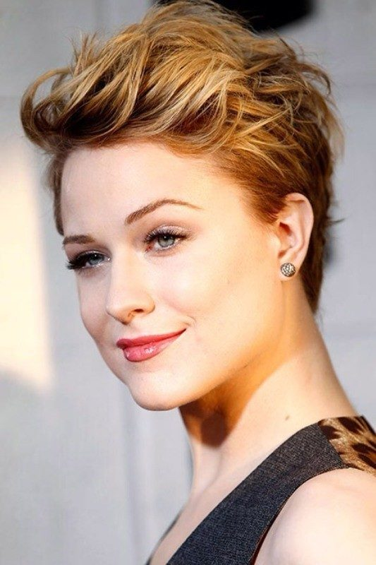 short-hairstyles-2017-19 50+ Short Hairstyles to Try & Make Those with Long Hair Cry