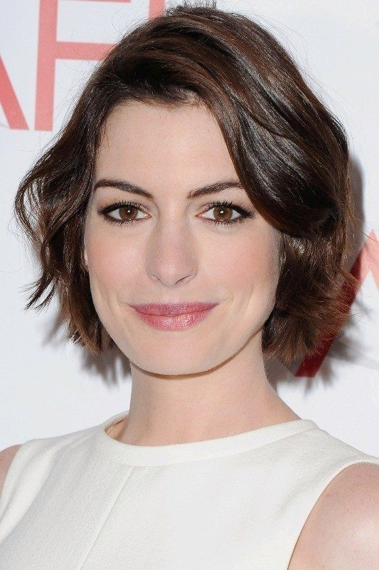 short-hairstyles-2017-26 50+ Short Hairstyles to Try & Make Those with Long Hair Cry