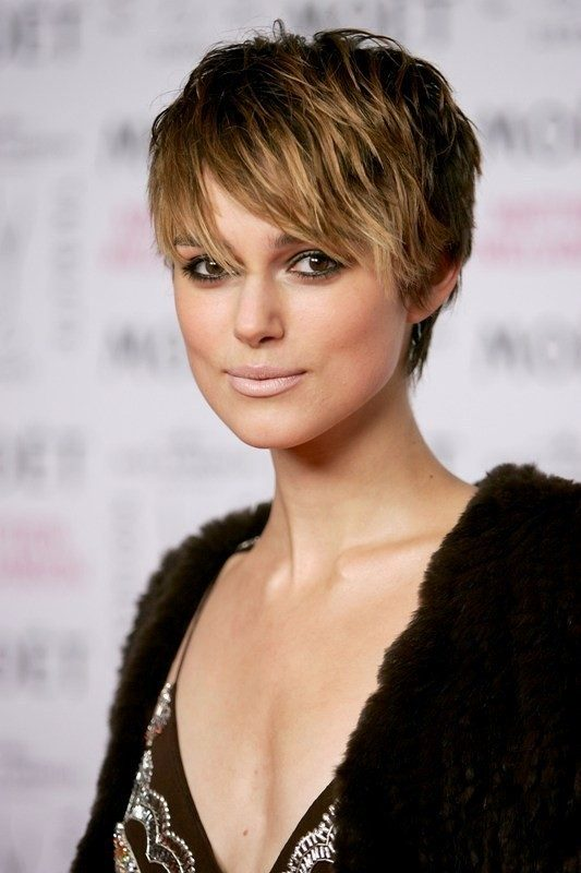 short-hairstyles-2017-28 50+ Short Hairstyles to Try & Make Those with Long Hair Cry