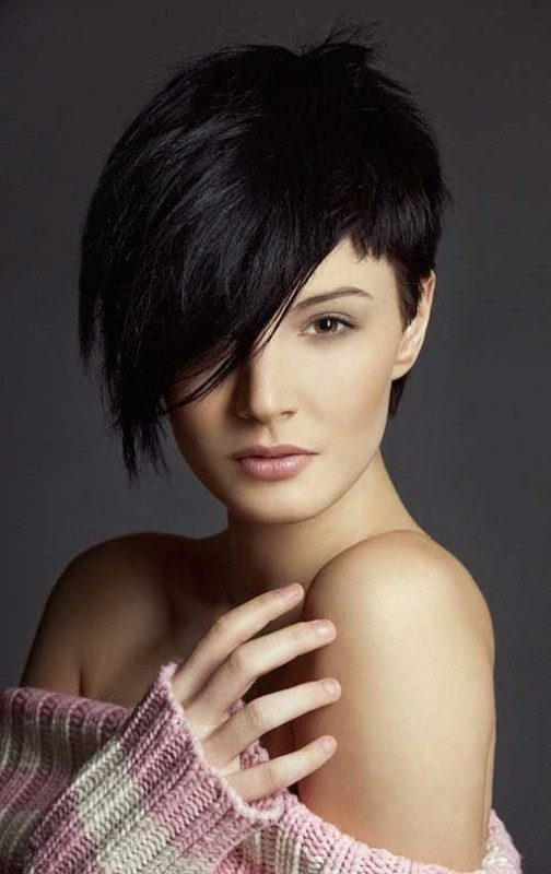 short-hairstyles-2017-3 50+ Short Hairstyles to Try & Make Those with Long Hair Cry