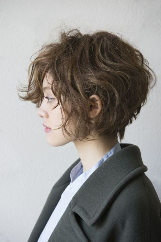 short-hairstyles-2017-32 50+ Short Hairstyles to Try & Make Those with Long Hair Cry
