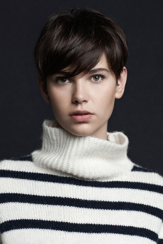 short-hairstyles-2017-33 50+ Short Hairstyles to Try & Make Those with Long Hair Cry