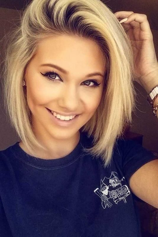 short-hairstyles-2017-36 50+ Short Hairstyles to Try & Make Those with Long Hair Cry