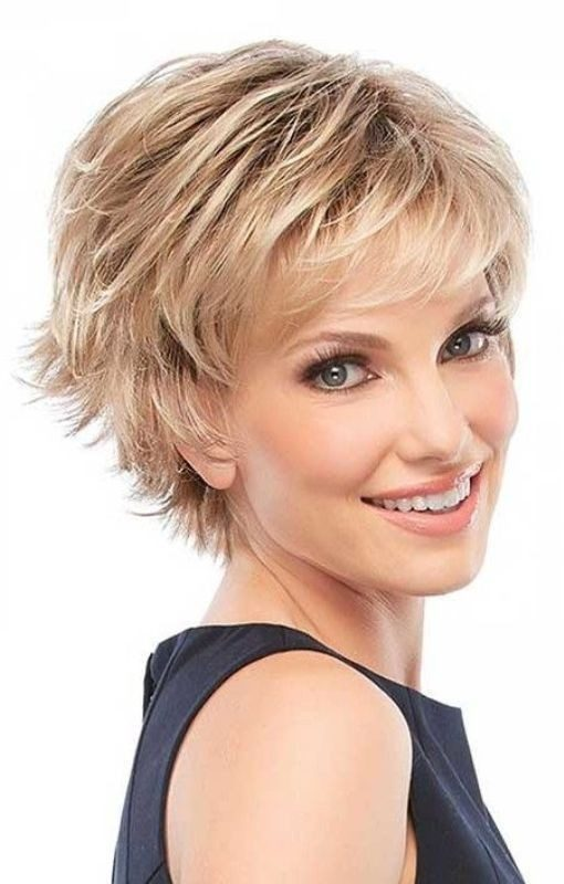 short-hairstyles-2017-4 50+ Short Hairstyles to Try & Make Those with Long Hair Cry