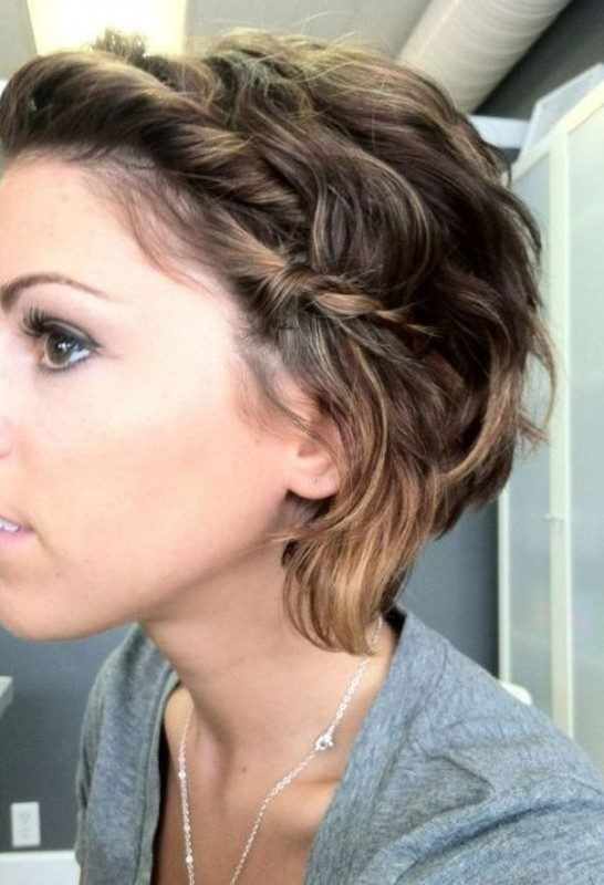 short-hairstyles-2017-40 50+ Short Hairstyles to Try & Make Those with Long Hair Cry